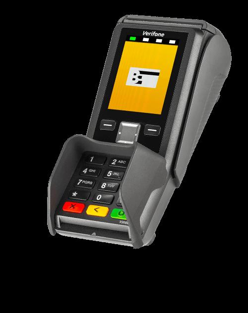 EC Gerät Verifone 200c von Bezahlexperten